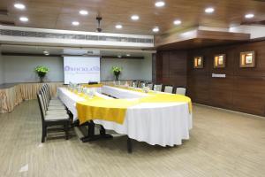 Rockland Hotel, C.R Park, Hotely  Dillí - big - 24