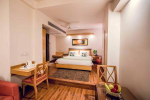 Rockland Hotel, C.R Park, Hotely  Dillí - big - 10