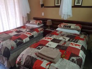 Pokój typu Economy z 2 łóżkami pojedynczymi