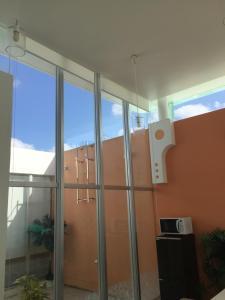 Nirai Beach Villa, Дома для отпуска  Yomitan - big - 16