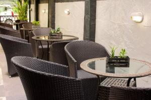 Rockland Hotel, C.R Park, Hotely  Dillí - big - 29