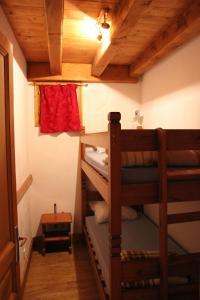 Trolles, Apartmány  Val Thorens - big - 39