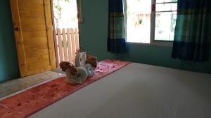 Koh Ngai Kaimuk Thong Resort, Resorts  Ko Ngai - big - 9