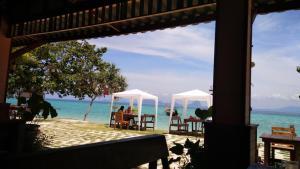 Koh Ngai Kaimuk Thong Resort, Resorts  Ko Ngai - big - 35