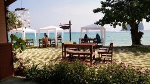 Koh Ngai Kaimuk Thong Resort, Resorts  Ko Ngai - big - 36