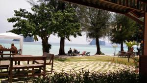 Koh Ngai Kaimuk Thong Resort, Resorts  Ko Ngai - big - 37