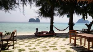 Koh Ngai Kaimuk Thong Resort, Resorts  Ko Ngai - big - 38