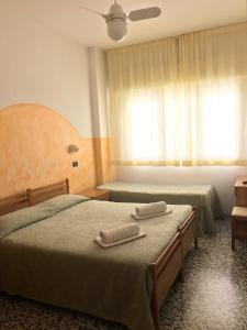 Hotel Annamaria, Hotely  Cesenatico - big - 10