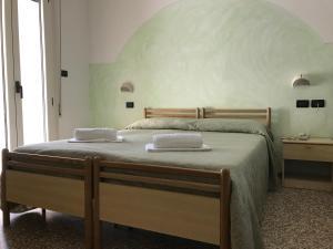 Hotel Annamaria, Szállodák  Cesenatico - big - 4