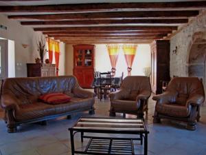 House La hulotte - Loubressac