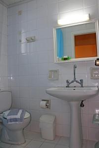 Castello Bianco Aparthotel, Апарт-отели  Платанес - big - 9