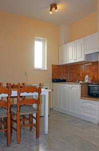 Castello Bianco Aparthotel, Апарт-отели  Платанес - big - 8