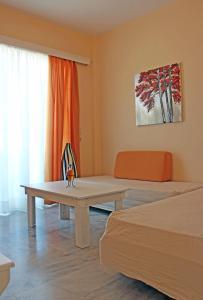 Castello Bianco Aparthotel, Апарт-отели  Платанес - big - 7
