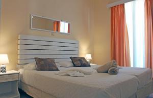 Castello Bianco Aparthotel, Апарт-отели  Платанес - big - 6