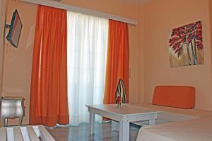Castello Bianco Aparthotel, Апарт-отели  Платанес - big - 2
