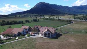Tourist Farm Hudicevec