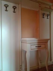 Apartment 16 Mikrorayon 42, Ferienwohnungen  Shymkent - big - 17