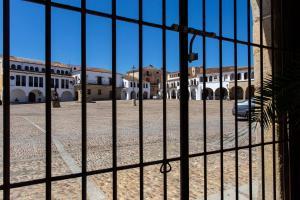 Hospedería Puente de Alconétar, Отели  Garrovillas - big - 11