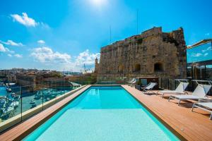 Cugo Gran Macina Grand Harbour Hotel (30 of 61)