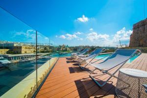 Cugo Gran Macina Grand Harbour Hotel (13 of 61)