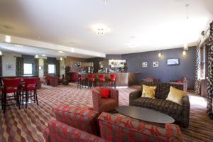 Buchan Braes Hotel, Hotel  Peterhead - big - 9