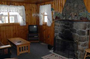 Daven Haven Lodge & Cabins, Лоджи  Grand Lake - big - 48