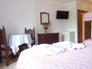 Hotel Nitra, Hotely  Ostende - big - 9