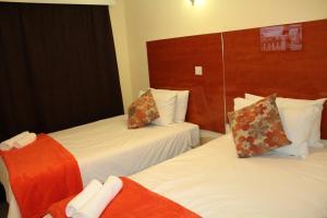 Keeme-Nao Hotel, Hotel  Mahalapye - big - 5