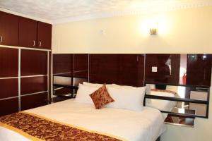 Keeme-Nao Hotel, Hotel  Mahalapye - big - 25