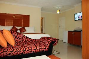 Keeme-Nao Hotel, Hotel  Mahalapye - big - 24