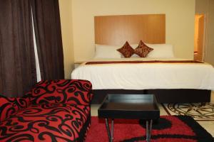 Keeme-Nao Hotel, Hotel  Mahalapye - big - 15