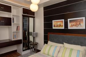 1 BR Condominium, Апартаменты  Себу - big - 6