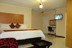 Keeme-Nao Hotel, Hotel  Mahalapye - big - 23