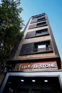 Marvel Stone Hotel, Hotels  Kairo - big - 33