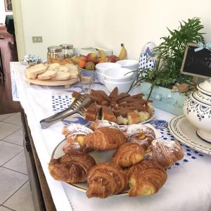 B&B l'istrice, Bed and breakfasts  Bientina - big - 15