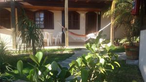 Vila Shalimar Guest House, Penziony  Búzios - big - 10