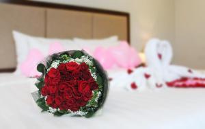 Avatar Danang Hotel, Hotely  Da Nang - big - 71