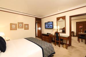 Taj Palace, New Delhi, Отели  Нью-Дели - big - 14