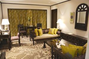 Taj Palace, New Delhi, Отели  Нью-Дели - big - 12