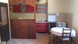 Apartment Dubrava, Appartamenti  Teodo - big - 11