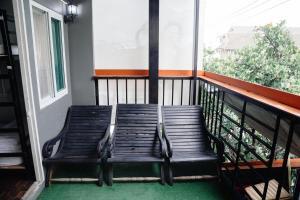 Cassette Hostel, Ostelli  Chiang Mai - big - 27