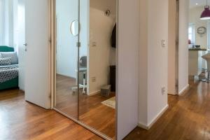 Hintown American Dream, Ferienwohnungen  Mailand - big - 17