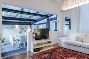 Hintown American Dream, Ferienwohnungen  Mailand - big - 15