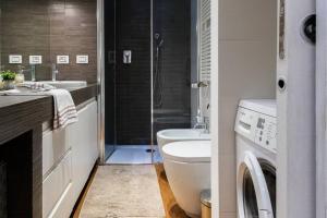 Hintown American Dream, Ferienwohnungen  Mailand - big - 10
