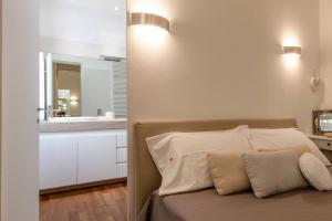 Hintown American Dream, Ferienwohnungen  Mailand - big - 7