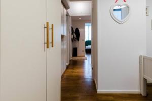 Hintown American Dream, Ferienwohnungen  Mailand - big - 3