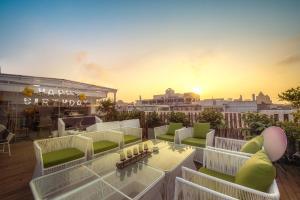 Qilou Huanke Boutique Hotel, Hotel  Haikou - big - 51