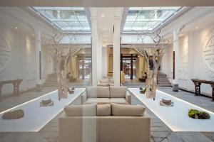 Qilou Huanke Boutique Hotel, Hotel  Haikou - big - 55