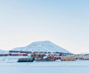 Funken Lodge, Hotel  Longyearbyen - big - 23