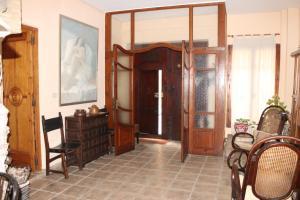 Casa con encanto traquila y espaciosa